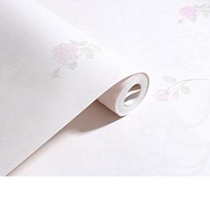 GXX non-woven wallpaper/ garden flowers wallpaper/bedroom/[living room]/wallpaper for TV background wall-A