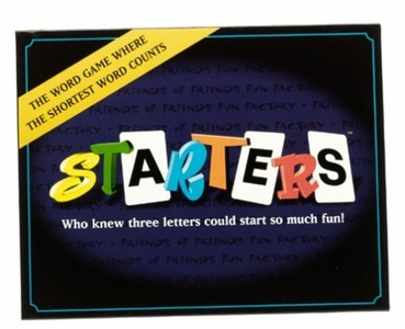 Starters by Northern Games Company