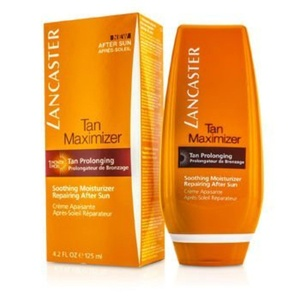Lancaster Tan Maximizer Soothing Moisturizer Repairing After Sun 125ml/4.2oz by Lancaster