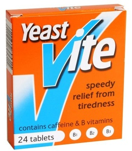 Yeast-Vite 24 Tablets by Yeast-Vite