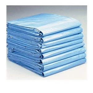 2.4x3.0m (8'x10') Blue Tarp by Northern Tool