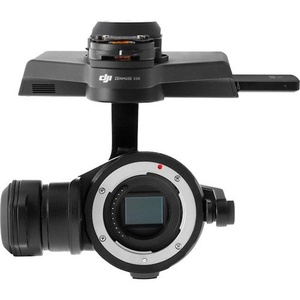 DJI Zenmuse X5R RAW Gimbal and Camera (Lens Excluded)