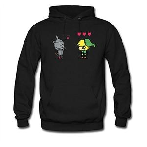 Heart Seeker For men Printed Sweatshirt Pullover Hoody