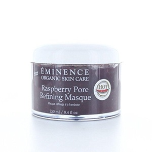 Eminence Raspberry Pore Refining Masque 8.4oz/250ml PRO Care the Skin