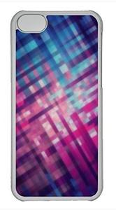 iPhone 5c case, Cute Geometry iPhone 5c Cover, iPhone 5c Cases, Hard Clear iPhone 5c Covers