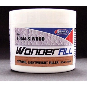 Wonderfill 240ml by DELUXE MATERIALS