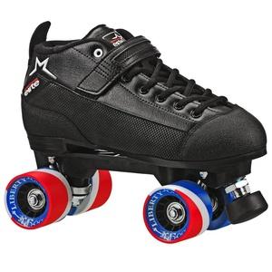 Roller Derby Revolution Elite Skates - sz 10