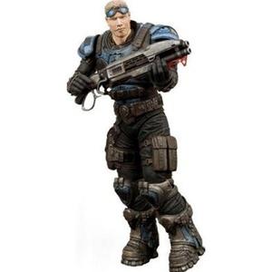 Damon Baird - Gears of War - Series 2 - Neca by Gears of War