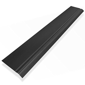 1.5m Eaves Protector Felt Support Tray (10 Pack) by Easy Trim