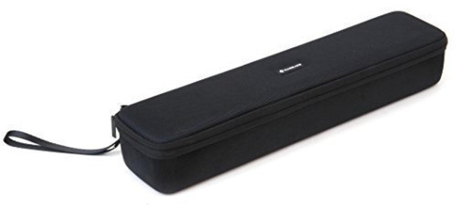 Caseling Large Hard CASE for Cards Against Humanity Card Game. Fits the Main Game + All 6 Expansions. Includes 5 Moveable Dividers. Fits up to 1400 Cards. - Card Game Sold Separately. - Black by Caseling