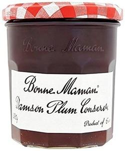 Bonne Maman Damson Conserve 370g (Pack of 3)