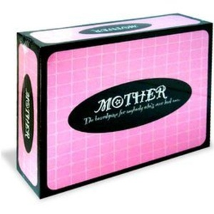 Mother: The Boardgame by MOTHER