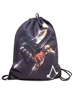 Assassin's Creed Syndicate Weapon and Cane Gym Bag by Assassin's Creed