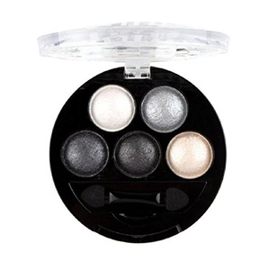 EyeShadow,Vovotrade Pro Eyes Makeup Pigment Eye shadow Palette (E)