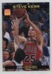 Steve Kerr (Trading Card) 1992-00 Sports Illustrated for Kids - [Base] #760