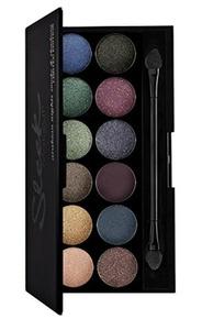 Sleek Arabian Nights i-Divine Eye Shadow Palette by Sleek MakeUp