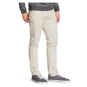 Standard & Grind Men's Slim-Fit Khaki Jean Pants