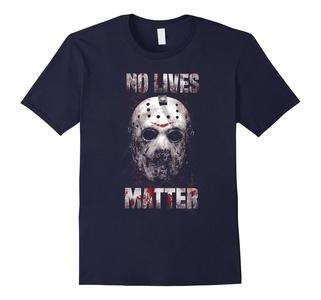 Men's No Lives Matter T-shirts XL Navy