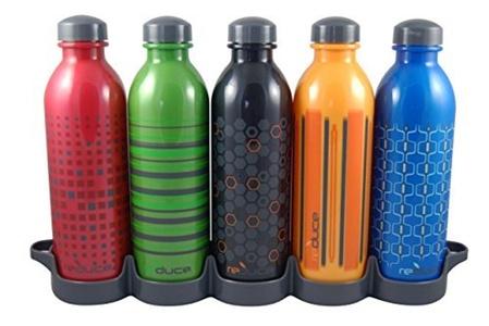 Reduce WaterWeek Sport 5 bottle set 16oz by Reduce