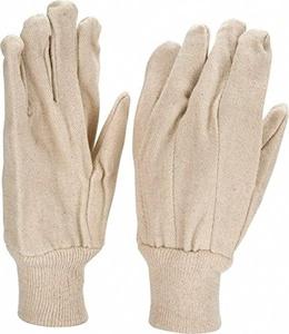 Seattle Glove - 1 Pair Cotton Canvas Gloves Men And Women Work Glove G3401