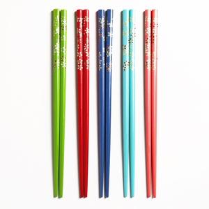 Floral Chopsticks 2 Sets 5 oz