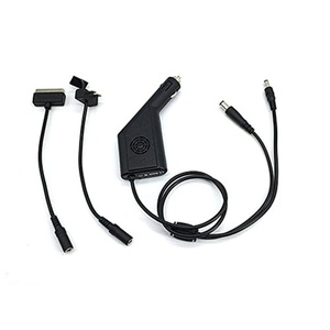 Drone Fans Phantom 3 4 General Use Smart Car Charger Intelligent Battery Carger Accessories for DJI Phantom3/4