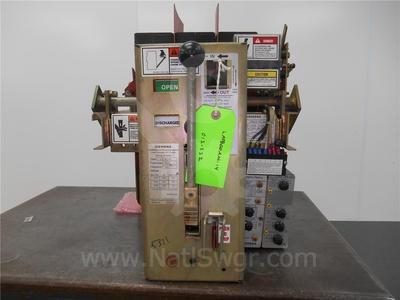 LAF-800A - 800A SA LAF-800A MO/DO
