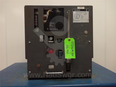DS-206 - 800A WH DS-206 MO/DO