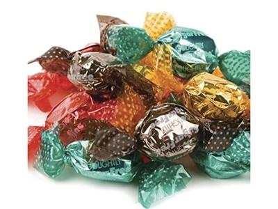 Go Lightly Sugar Free Assorted Chocolate Hard Candy 1 pound