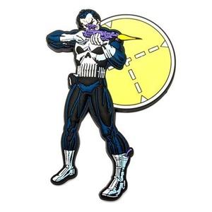 Marvel Comics Punisher Mega Mega Magnet by MEGA MEGA Magnet