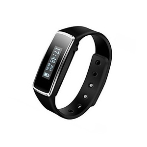 Smart Activity Multifunction Bracelet Tracker Pedometers with Bluetooth4.0 for IOS / Android
