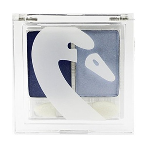 Beauty Without Cruelty Satin Finish Eye Shadow Duo Aquamarine 9 by BWC