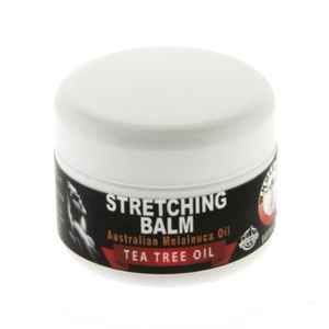 Whole Life Stretching Balm in Tea Tree Oil, 100% Australian - 5ml by Whole Life