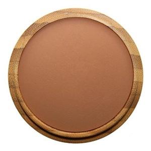 Zao Organic Makeup Mineral Cooked Powder (Bronzer) Chocolate 344 0.53 Oz. by Zao Organic Makeup
