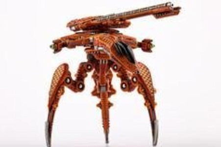 Dropzone Commander Shaltari Ocelot Warstrider (1 Figure) by Dropzone Commander