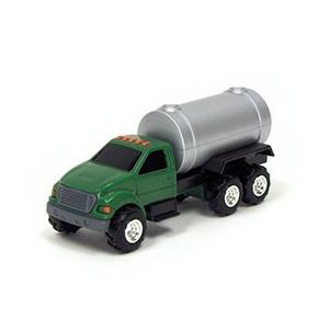 TOMY International Ertl Truck with Bulk Tank, 4.3 by Tomy International