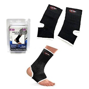 Ankle Support Brace for Men & Women by Ankle Support Brace
