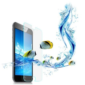 UPLOTER Tempered Glass Flim Screen Protector for iphone 7plus 5.5 inch