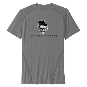 Steampunk Gothic Bachelor Party Mens Running T-Shirt