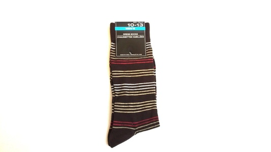 Large Mens Dress Socks sz 10-13