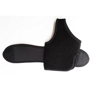 Ankle Stabilizer Brace Support Guard Protector Zh&Co (Medium)