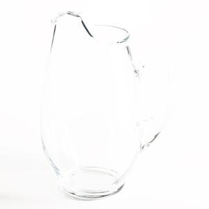 Mario Glass Pitcher 90 oz each