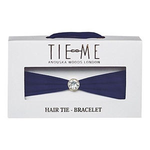 Tie Me Bracelet Wrist & Hair Band by Tie Me