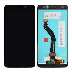 New Black Touch Digitizer LCD Display Assembly Screen Panel For Huawei Honor 5C