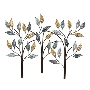Stratton Home Decor S01653 Blooming Tree Wall Decor