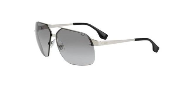 Occhiali da Sole HUGO 0016/S ZR METALLO