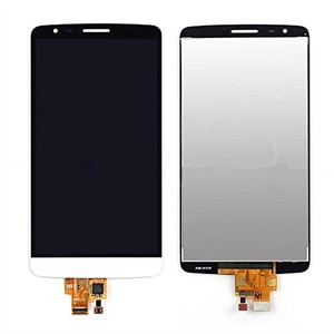 New Of White LG G3 Stylus D690N D690 LCD To uch Screen Digitizer Assembly