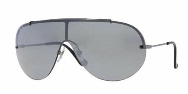 Occhiali da Sole MOD. 9513S SOLE METALLO