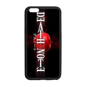Death Note iPhone 6plus cases,iPhone 6s plus cases,Custom TPU Phonecases for iPhone 6plus,iPhone 6s plus