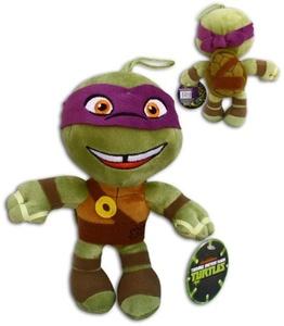 Donatello 8'' Super Soft Ninja Turtles by Play